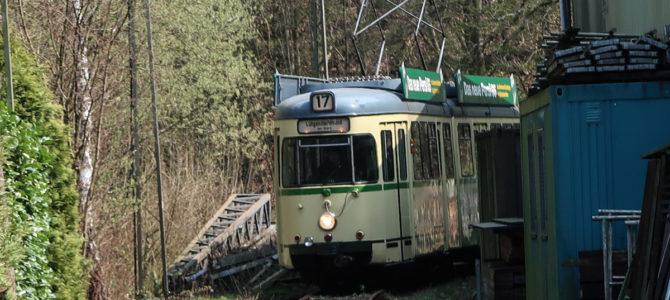 Bergisch Historic Trams Wuppertal