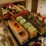 Royal High Tea at the Emirates Palace