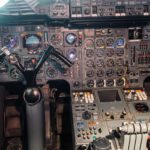 Concorde Technical Tour at Manchester Airport