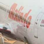 Malindo Air Business Class (B737-800)