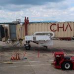 Chattanooga Metropolitan Airport (CHA)