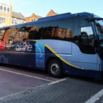 Bus Transfer from Heathrow to Oxford: The Airline