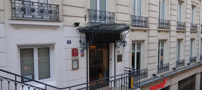 Hotel du Bois (Paris)
