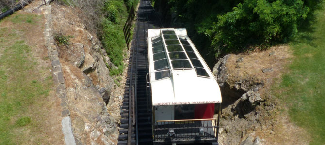 Lookout Mountain Incline Railway (Chattanooga, TN)