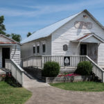Tina Turner Museum (West Tennessee Delta Heritage Center)