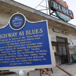 Gateway To The Blues (Tunica, MS)