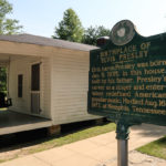 Elvis Presley Birthplace (Tupelo MS)