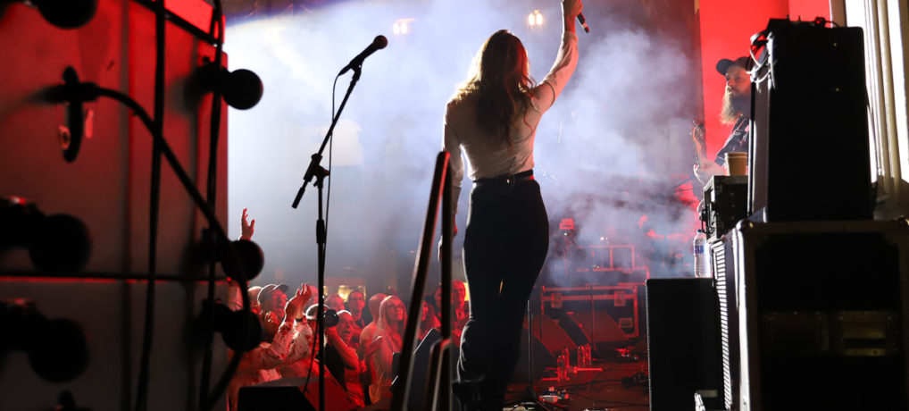 British Country Music Festival – Day 2 (14th Sep 2019)