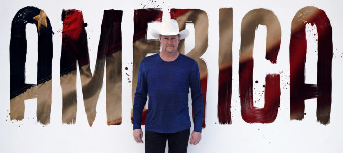 Tracy Lawrence: Made in America (Review)