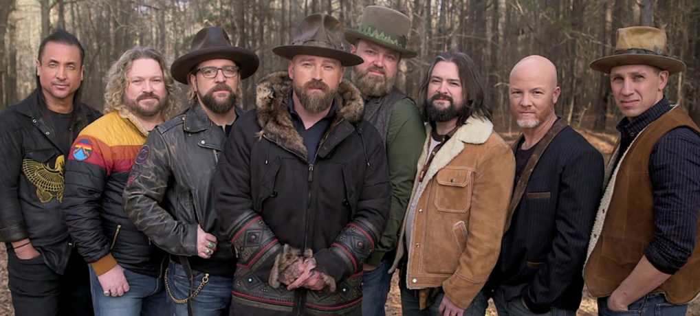 Zac Brown Band – The Owl