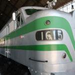 Madrid Railway Museum