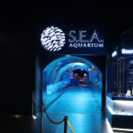 S.E.A. Aquarium Singapore