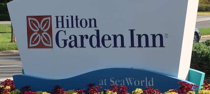 Hilton Garden Inn Orlando At Sea World