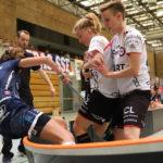 SSF Dragons Bonn - MFBC Leipzig/Grimma 0:3 (0:1, 0:0, 0:2)