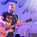 Logan Mize (26th October 2019, Cologne)