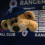 Glasgow Rangers Ibrox Stadium Tour
