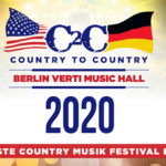 Country 2 Country 2020 Lineup - My View