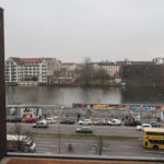 Hampton by Hilton Berlin East Side Gallery