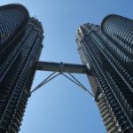 Petronas Towers & KLCC Park Kuala Lumpur