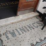 Twinings - The Oldest Tea Room in London