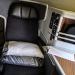 American Airlines Boeing 777 Flagship Business Class