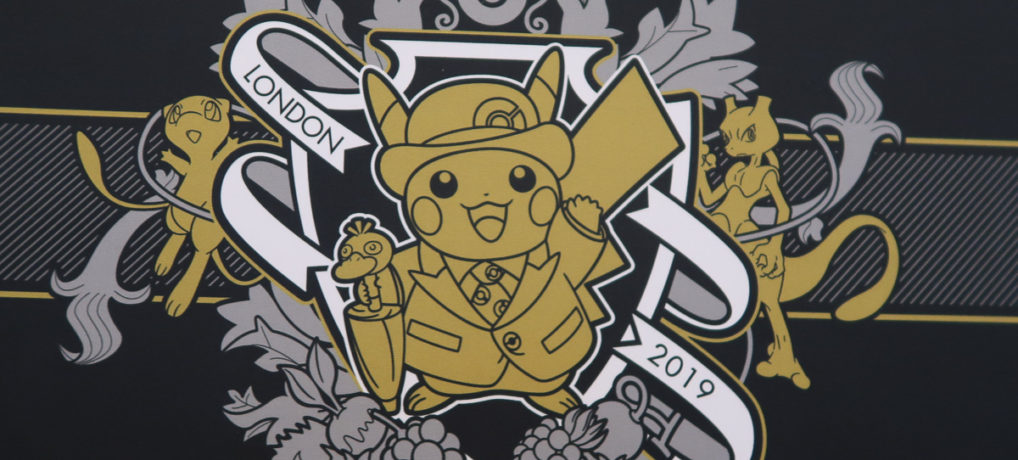 Pokemon Center London – A Gamers' Paradise just for a Month