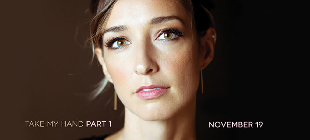 Jenn Bostic: Take My Heart (Part 1)