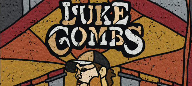 Luke Combs – This One's For You – The Record-Breaking Album
