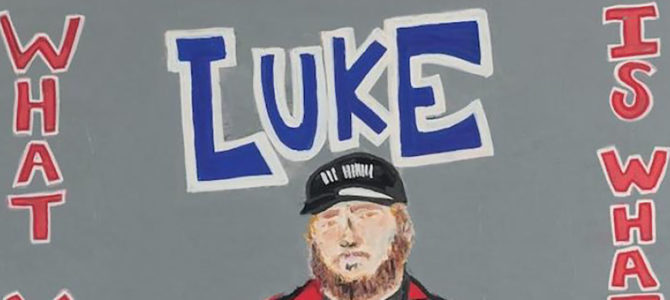 Luke Combs – What You See Is What You Get (Review)