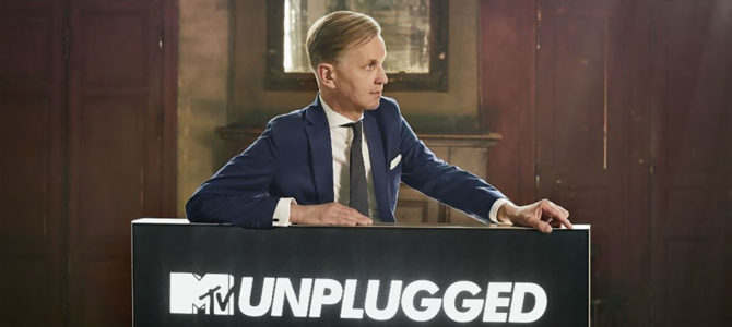 Max Raabe & das Palast Orchester – MTV Unplugged