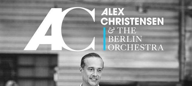 Alex Christensen & The Berlin Orchestra – Classical 90s Dance 3