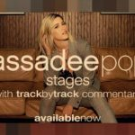 Cassadee Pope - Stages (with Track by Track Commentary)
