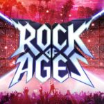 Rock of Ages - My favourite Musical