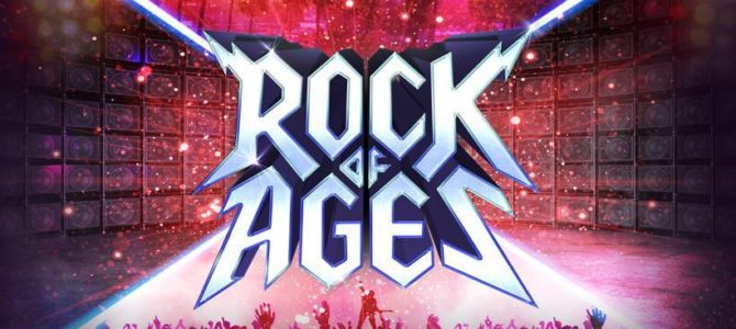 Rock of Ages – My favourite Musical