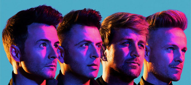 Westlife – Spectrum (Review)