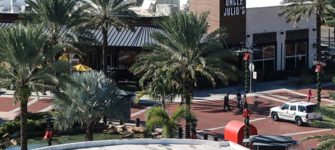 ICON Orlando 360 – A new Entertainment District