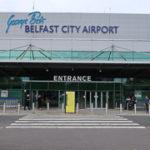 George Best Airport Belfast (BHD)
