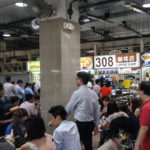 An Ode to Singapore Hawker Center Culture