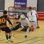Floorball RENEW Cup 2019 (Holzbüttgen, Germany)