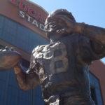 Lucas Oil Stadium Tour (Indianapolis)