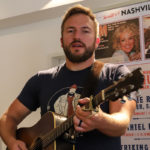 Sound of Nashville Press Event & Logan Mize Concert (11th Sep 2019, Cologne)