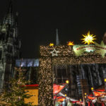 Cologne Cathedral / Roncalli Square Christmas Market
