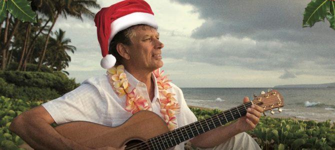 Christmas Songs – Why not Hawaiian Style?