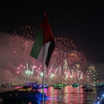 Abu Dhabi New Year's Eve Dhow Cruise with Extreme Arabia