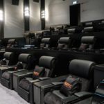 ThEATre by Rhodes - U.A.E.-style Luxury Cinema