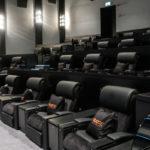 ThEATre by Rhodes Luxury Cinema