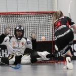 SB-Pro Nurmijärvi - Koovee Tampere 7:2 (2:1, 3:1, 2:0)
