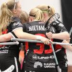 SB-Pro Nurmijärvi - Classic Tampere 4:2 (0:1, 4:1, 0:0)