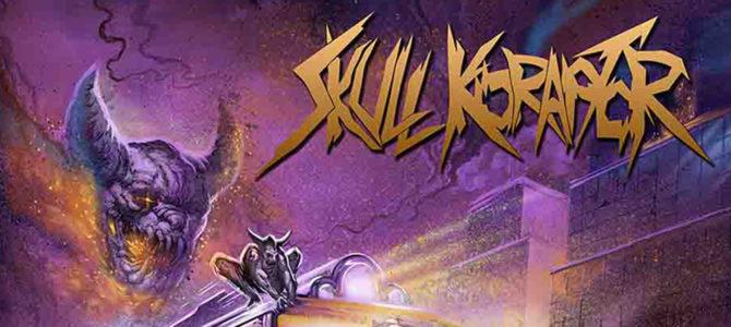 Skull Koraptor – Chaos Station