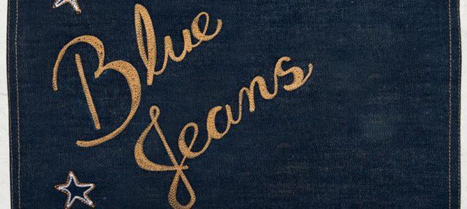 Steve Moakler – Blue Jeans